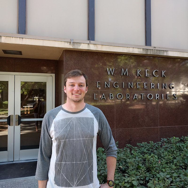 Nick Weadock